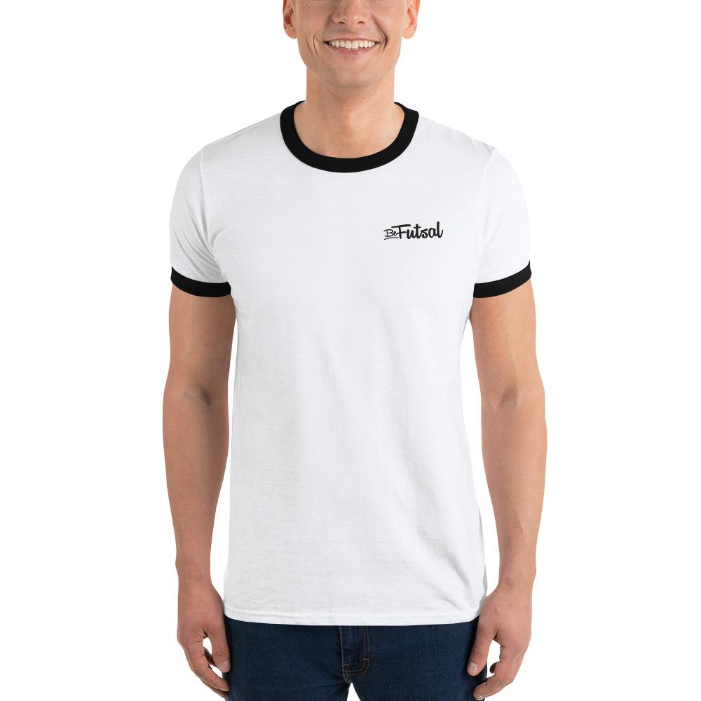 Camiseta Dos Colores BeFutsal